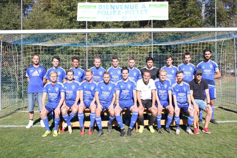 Première équipe saison 2018-2019.JPG